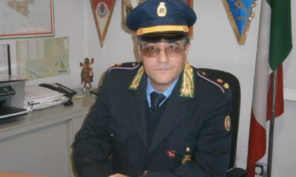 Polizia locale, il comandante Manduci lascia Cuggiono