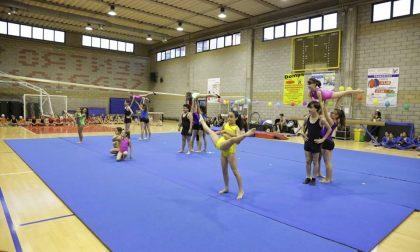 La Polisportiva Sedriano Ticino Sport arriva a 3424 utenti