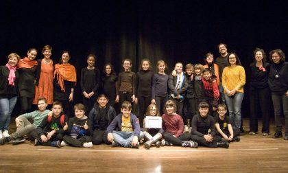 Concorso Teatro di Classe, vincono Primarie di Rho, Parabiago e Nerviano FOTO