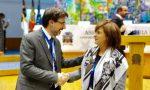 Borghetti è il nuovo Presidente del Gruppo di lavoro sulle politiche socio-sanitarie dell'UE