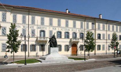 Casa Militare Umberto I di Turate al centro di un'interrogazione