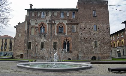 Weekend di settembre in musica al Castello Visconteo