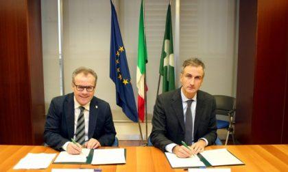 Consiglio regionale e Anci, firmato protocollo d'intesa