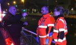 Scivola nel Naviglio e rischia di annegare: salvata dai carabinieri VIDEO e FOTO