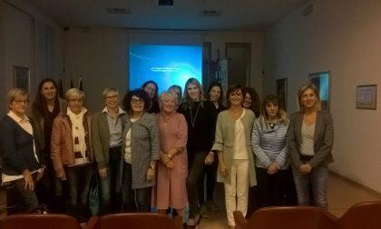 Giornata contro la violenza sulle donne, le iniziative a Gorla Maggiore