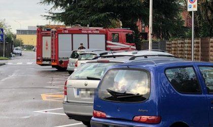 Scuola chiusa per pioggia a Nerviano, è polemica