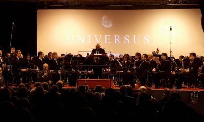 Concerto di novembre, tutto esaurito per la Filarmonica