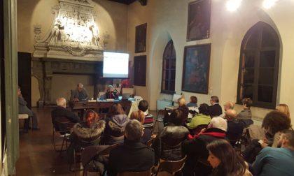 Le origini dei capitanei da Castiglione, la conferenza a Palazzo Branda Castiglioni