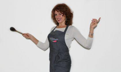 Impiegata, foodblogger e ora anche concorrente a Hell's Kitchen