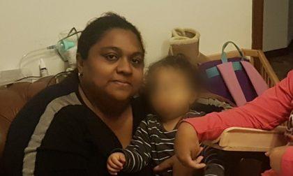 """""""Aiutateci"""": parla la mamma di Stephanie, la bimba costretta in carrozzina dopo un incidente"""