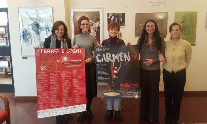Violenza sulle donne, a Tradate va in scena la Carmen