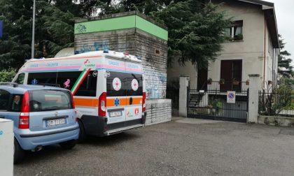 Malore alla stazione di Bollate: morto un 58enne