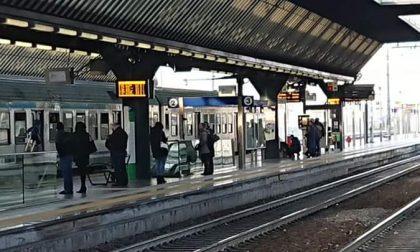 Le misure di sicurezza nelle stazioni dal 4 maggio
