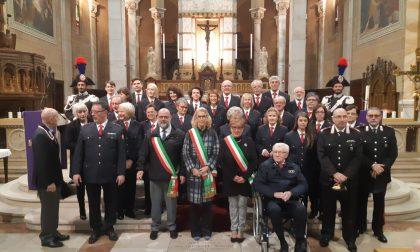 Virgo Fidelis, messa speciale insieme all'Arma FOTO