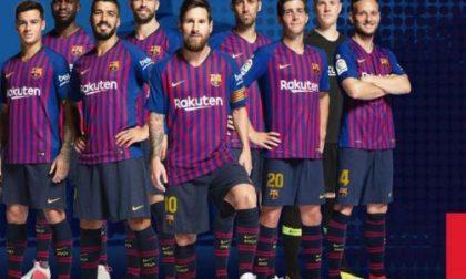 Inter-Barcellona a San Siro, la cultura catalana in Statale
