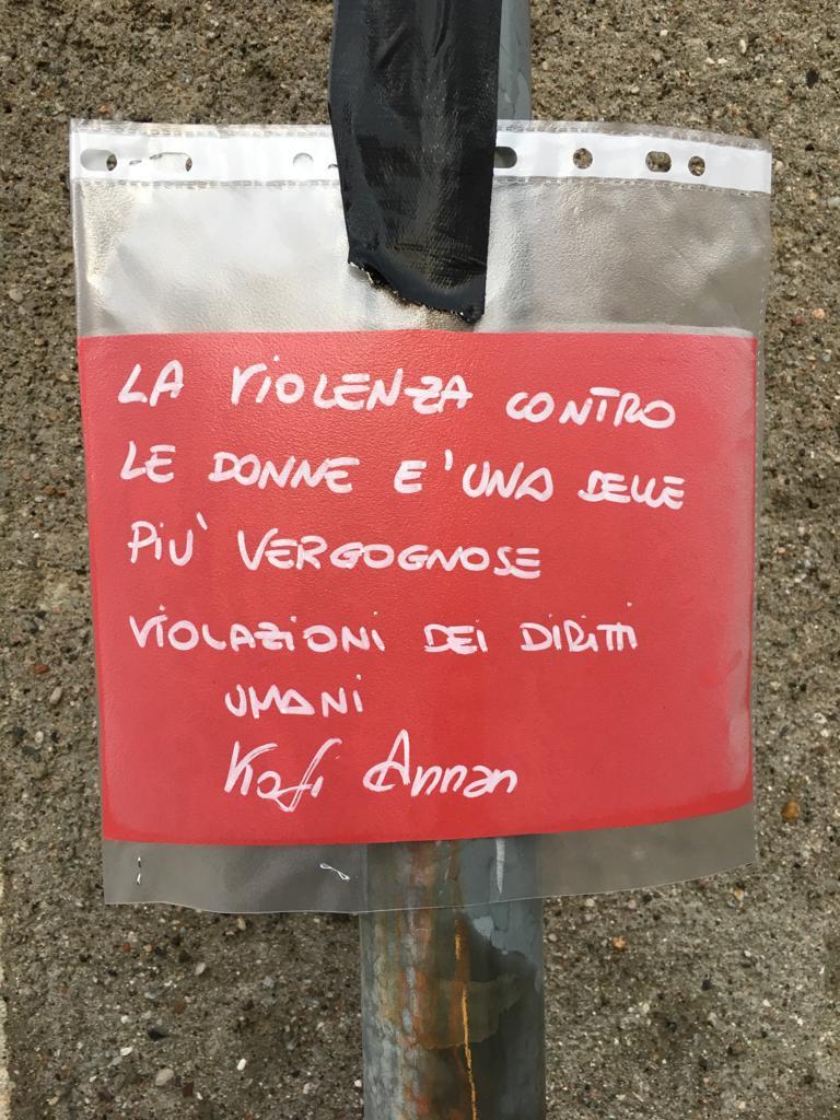 Download Stop Violenza Sulle Donne Frasi