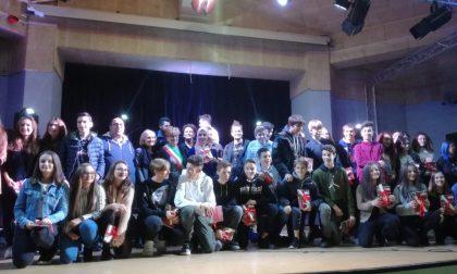 Borse di studio, Cerro Maggiore premia i super studenti