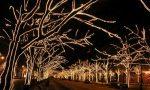 Gudo, apericena per finanziare le luminarie natalizie