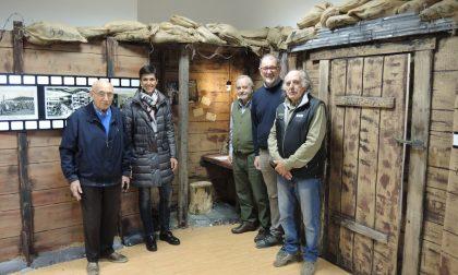 Grande guerra a Saronno la mostra dedicata al cibo in trincea