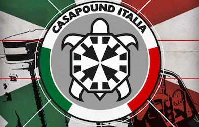 Inaugurazione della nuova sede di CasaPound a Legnano