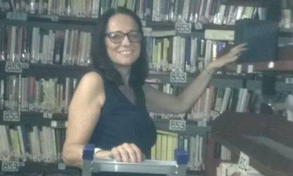 Biblioteca chiusa per l'ultimo saluto a Cristina