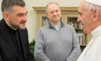 Don Fabio Turba nominato decano di Rho dall'arcivescovo Delpini