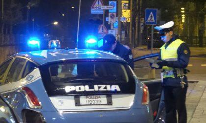 Fermato un clandestino a Saronno e portato al CPR di Bari