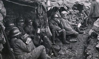 Grande Guerra, mostra nel Municipio di Albairate