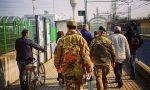 Salvini invia l'esercito nelle Groane