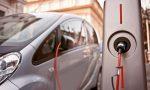 Gudo Visconti: colonnine di ricarica per auto elettriche