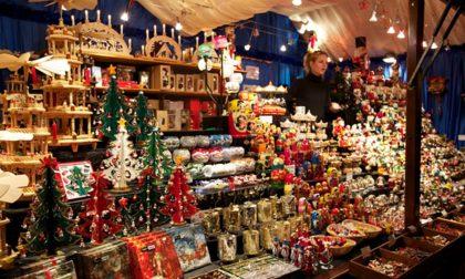 """Besate, """"Aspettando il Natale"""": giochi e hobbisti in piazza"""