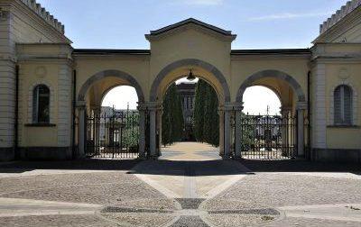 Commemorazione di tutti i defunti, cimiteri aperti a Legnano