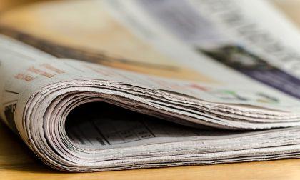Il 2 novembre è una giornata importante per il giornalismo