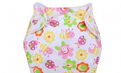 Pannolini lavabili, Comune dà incentivi a mamme e papà