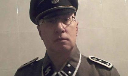Foto in divisa nazista: capo della Polizia rinviato a giudizio