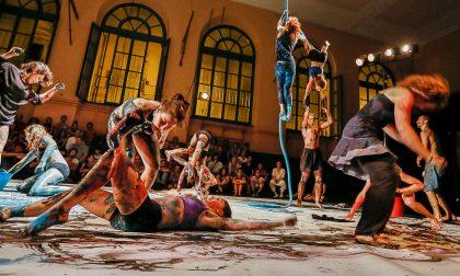 Vermezzo, laboratorio di piccolo circo musicale
