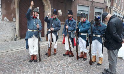 Fiera di San Martino: la sfilata dei trattori FOTO e VIDEO