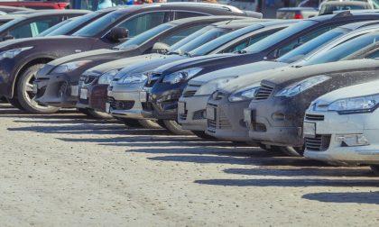I Modelli di auto più venduti in Italia nel 2018