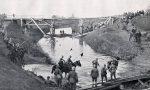 Grande Guerra, il Piave mormora a Venegono