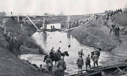 Legnano nella Grande Guerra, questa sera la commemorazione del M5S