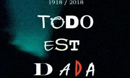 Todo est Dada, a Castiglione Olona si celebrano i 100 anni del dadaismo