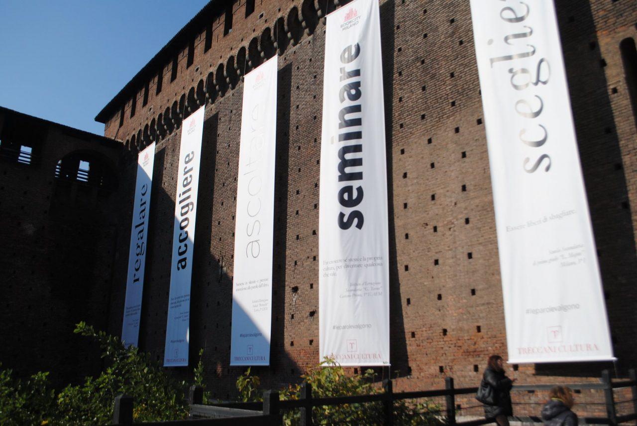 Il Torno di Castano al BookCity di Milano
