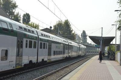 Il potenziamento della tratta Rho Gallarate Milano è imprescindibile: parla il Comitato Pendolari