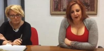 Violenza: testimonianza diretta al Lirico