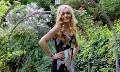 Legnano, Antonella Racano protagonista del calendario Miss Nonna