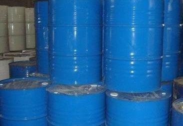 Ex Tws, 400 tonnellate di materiali chimici abbandonati