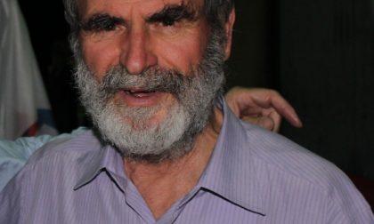 Bollate piange l'ex consigliere Lino Pasquini