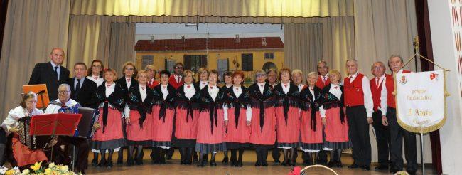Il gruppo folkloristico &#8220&#x3B;I Amis&#8221&#x3B; lancia un appello