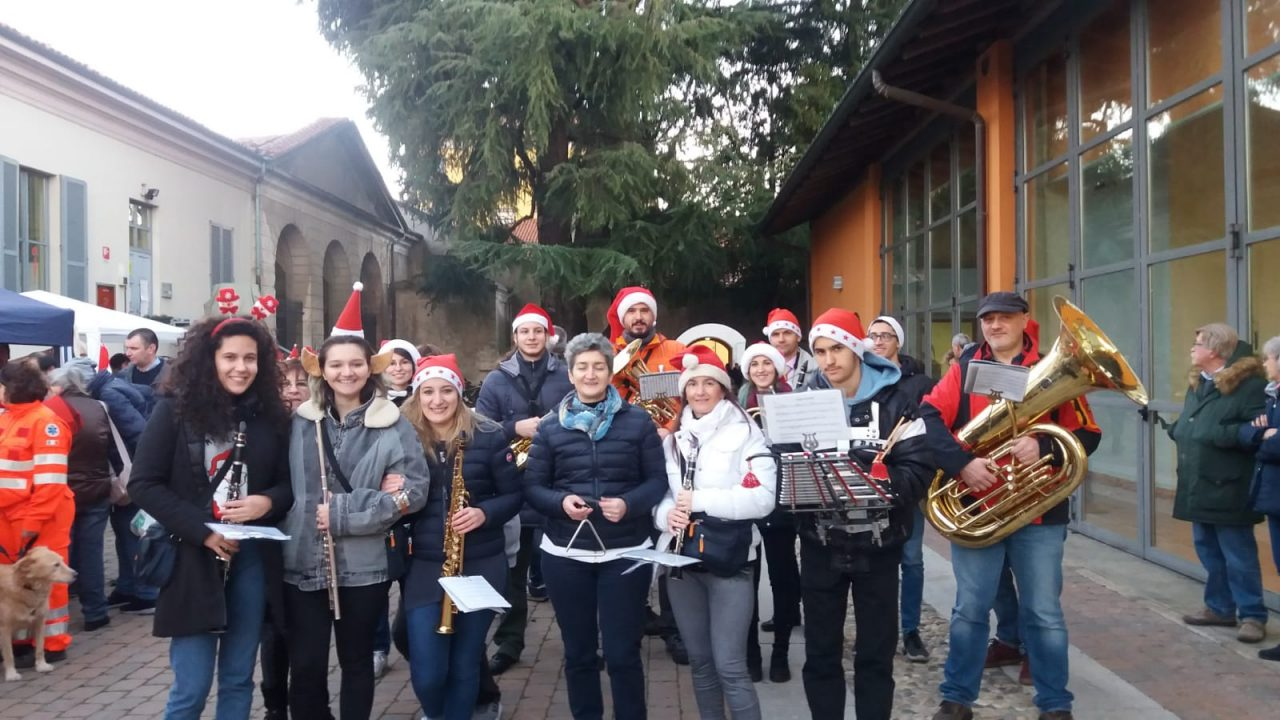 Natale in municipio
