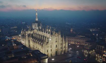 Nuova illuminazione Duomo di Milano: ecco come sarà la cattedrale VIDEO
